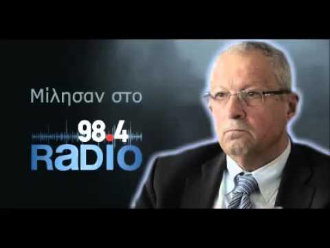 Ιωσήφ Σηφάκης: Ο φόβος των κοινωνιών θα είναι «δώρο για τους τρομοκράτες