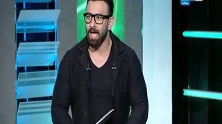 ابراهيم فايق يحسم الجدل بين ميسي وكريستيانو رونالدو بتعليق رهيب نمبر وان