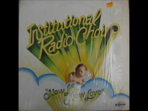 Institutional Radio Choir: He Keeps On Doing Great Things For Me
