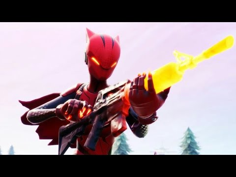 Throne | Fortnite  Highlights # 1*