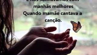 B.J. Thomas - Rock and roll lullaby Legendado