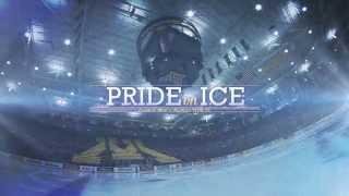 """Pride on Ice"" Gopher Hockey 2014-15 Returns Dec. 10"