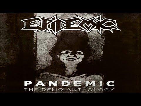 EPIDEMIC - Pandemic/The Demo Anthology [Full-length Album](Compilation 1988-1991)