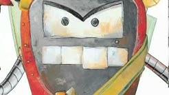 Robot Zot! 2012 Movie Trailer