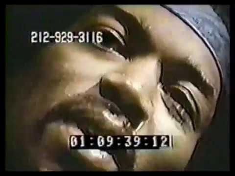 JIMI HENDRIX - Live: Madison Square Garden (1969) - VHS Archives