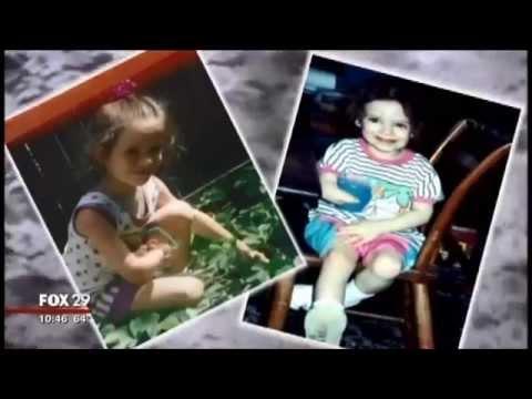Bionic Amputee Model - Rebekah Marine on FOX 29 News and Good Day Philadelphia 5-15-2014