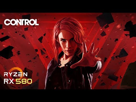 Control - RX