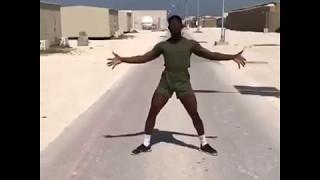 EWF Dancing Marine