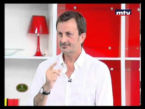 Mr Gourmet - Michel Ferneini  19 May 2013