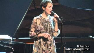 Stacey Kent - Ces Petits Riens -  TVJazz.tv