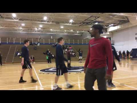 Penn State Hazleton Men's Basketball vs. PSU Lehigh Valley