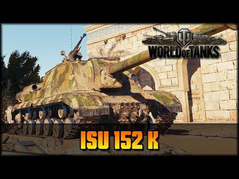 ISU 152K -
