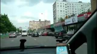 Обучение вождению автомобиля 4