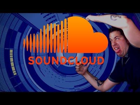 SOUNDCLOUD IS NOT SHUTTING DOWN