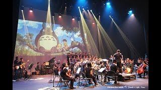 ChildAid Asia KL: 2017 Magical Concert by Youth for Youth | KL PAC
