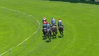 Vidéo de la course PMU PRIX DE WISSENBOURG