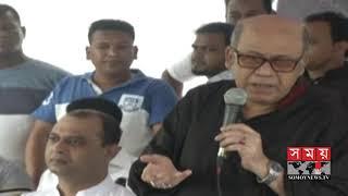 তারেকসহ সবাইকে ফিরিয়ে আনা হবে: কামরুল ইসলাম   Qamrul Islam