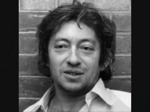 Serge Gainsbourg / La Javanaise