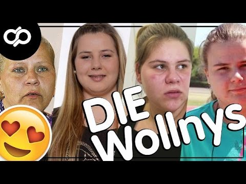 Wollnys Kinder
