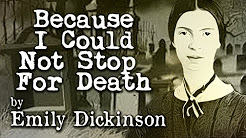 the unconventional use of the theme of death by emily dickinson Profile of poet emily dickinson with influence for themes of death and immortality that reoccur throughout her poetry her unconventional uses of.