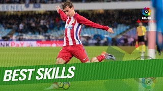 Most Insane LaLiga Santander Skills!