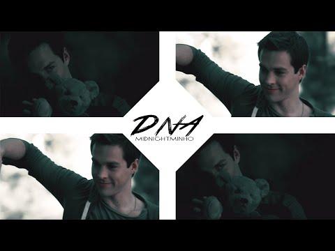 ►Kai Parker | DNA