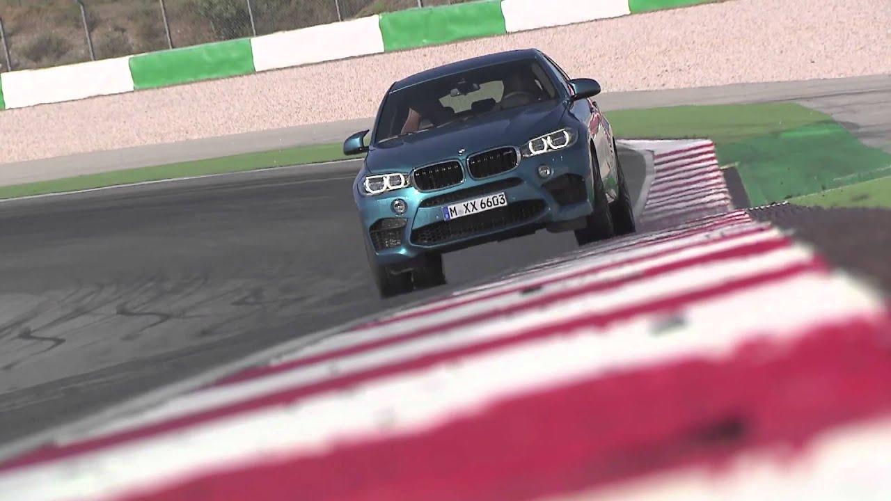 Download Essai BMW X5M (F85) & X6M (F86)