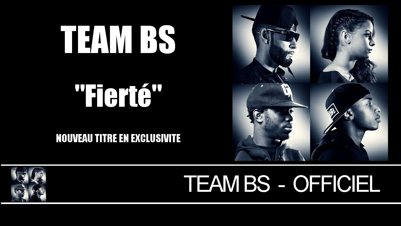 video team bs fierté