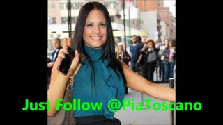 Win a Phone Call from Pia Toscano!!!