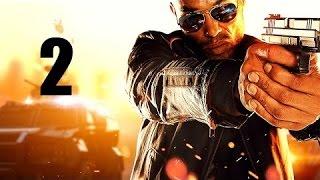 Battlefield Hardline - Tyson - Mission 2