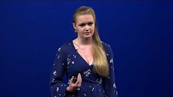 The Real Me: The Stigma Surrounding Depression | Ali Schulte | TEDxYouth@AnnArbor