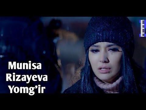 Munisa Rizayeva Yomgir Clip