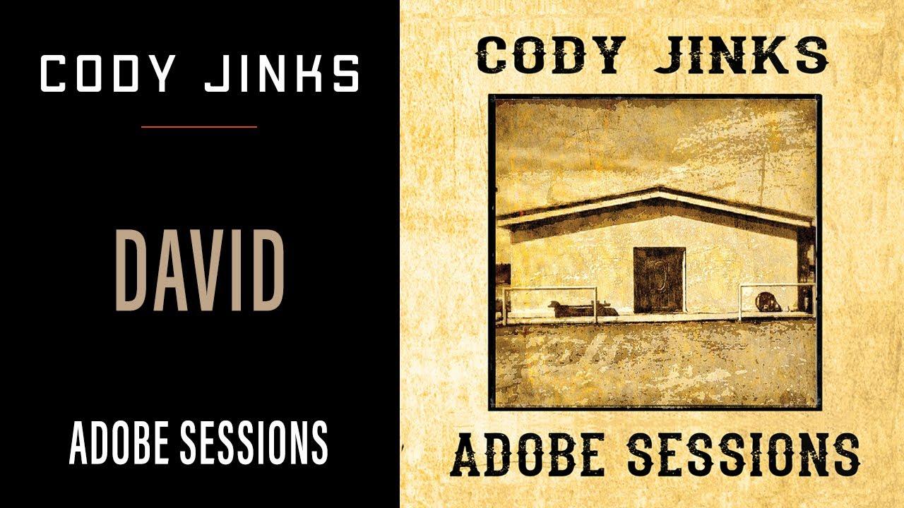 "Download Cody Jinks | ""David"" | Adobe Sessions"