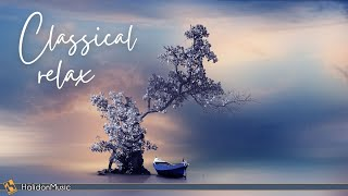 Classical Music for Relaxation: Mozart, Bach, Tchaikovsky...