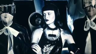 François Nars and Steven Klein Celebrate the NARS Steven Klein Collection