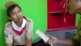 SKAK episode : RUMAH SAKIT JIWA