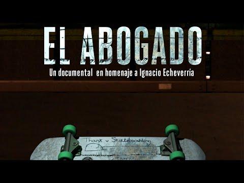 El Abogado: Trailer Oficial del Corto Documental