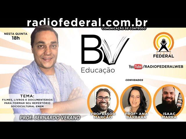 RADIO FEDERAL - AO VIVO