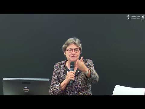 Citizens' Dialogue with Mrs Martine REICHERTS