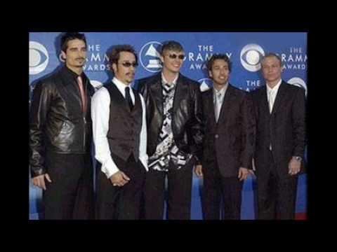 """""""It's True"""" - Backstreet Boys"""