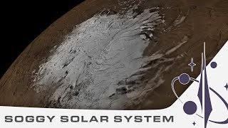 Turns out we have a very soggy Solar System - Orbit 11.49