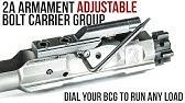 V Seven Ultra Light AR-15 Build: First Range Testing - YouTube