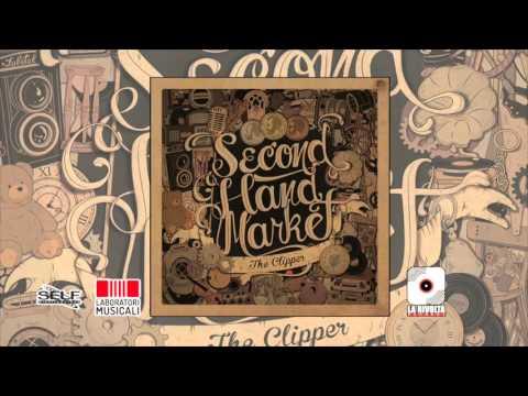 "THE CLIPPER - ""Second Hand Market"" [full album] - RIV014"