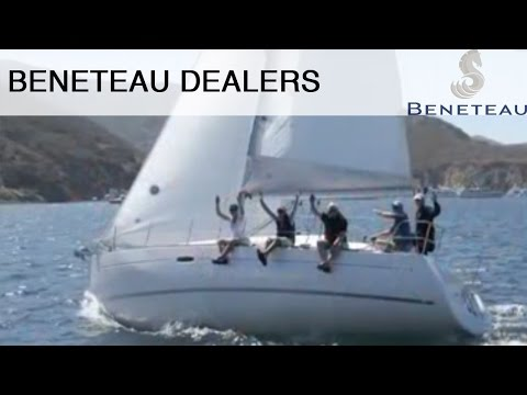 Beneteau Dealers : South Coast Yachts