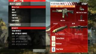 Homefront Multiplayer Gameplay (PC MAX settings)