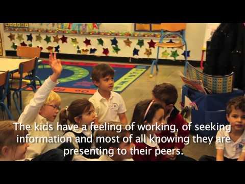 Dallas International School (DFW Child)