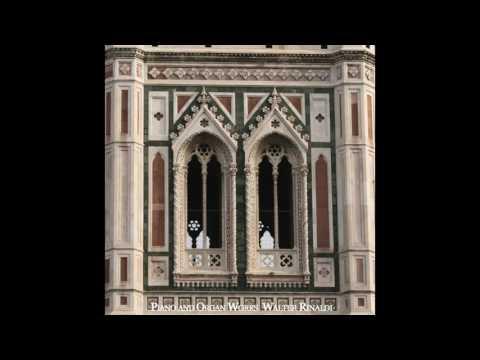 Walter Rinaldi - Canon in D Major for Organ by Pachelbel