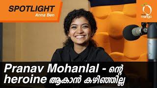 Radio Mango Spotlight Ft. Anna Ben with RJ Karthikk | Radio Mango