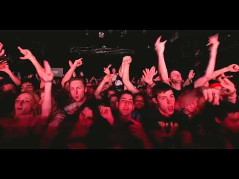 Live in Toronto - December 2013 (Tour Video)   Zeds Dead