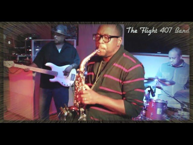 """The Flight 407 Band w/ Keith """"Bubby"""" Webb"""